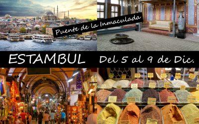 ESTAMBUL – Puente la Inmaculada
