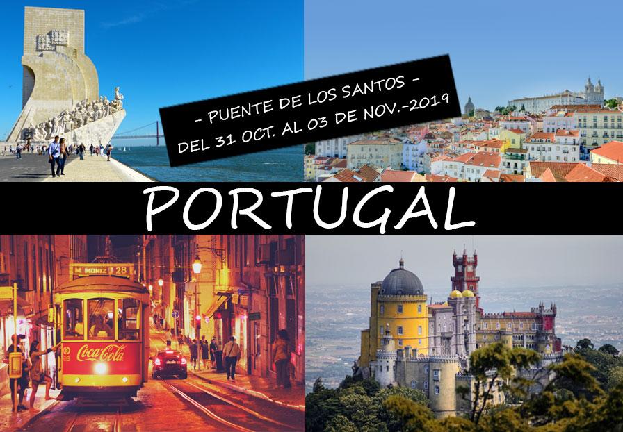 PORTUGAL – PUENTE LOS SANTOS